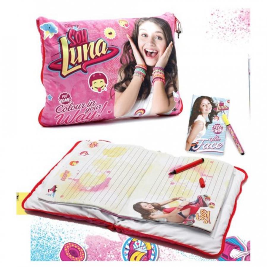 Cuscino dei segreti mp3 soy luna giochi giocattoli - Barbie colorazione pagine libero ...
