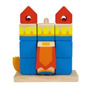 Castello Blu impilabile 81732 Sevi