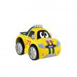 Auto Turbo Touch gialla Chicco