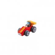 Auto sportiva con squeaker