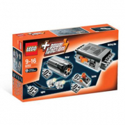 "8293 Lego Technic "" Set Power Functions "" 9-16 anni"