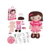 Camille kit bambola