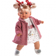 Bambola Tatiana 33cm