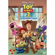 Toy Story 3 - La Grande Fuga Dvd