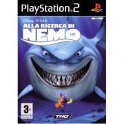 Alla Ricerca Di Nemo Ps2
