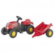 012121 RollyKid-X con rimorchio Rolly Toys