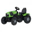 601240 Deutz-Fahr 5120 trattore a pedali rolly toys