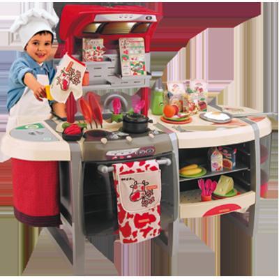 Cucina Scavolini Maxi per bambini - Giochi - Giocattoli