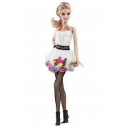 Barbie Shoe Obsession W3378