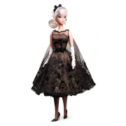Barbie Fashion Model Collection 2 X8253