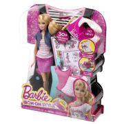 Barbie Fashion T-Shirt BDB32