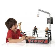 Ring Superstrikers WWE BJN10