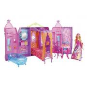 Stanza dei Segreti Barbie BLP41