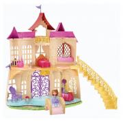 Il Castello di Sofia (Parlante) CDT72