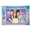 Puzzle Nuova vita per Violetta 100XXL pezzi