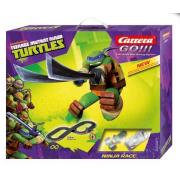 Pista Ninja Turtles Race - Mac Due