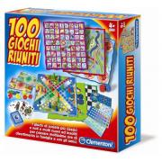 100 Giochi Riuniti Clementoni