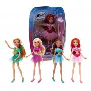 Bambola Winx Fairy Dance