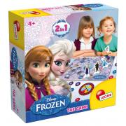 Frozen Gioco dell'oca 46829 lisciani