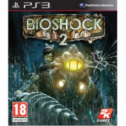 Bioshock 2 Playstation 3