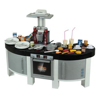 Cucina per bambine Gourmet Bosch - Giochi - Giocattoli