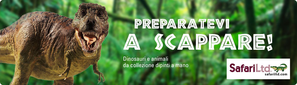 Safari Ltd