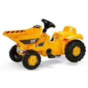 024179 Cat con benna ribaltabile Rolly Toys