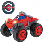 Billy Bigwheels rosso RC Chicco