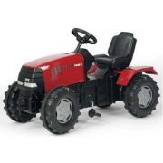 Trattore a pedali Case CVX 1170 Rolly Toys