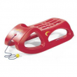 Snow cruiser rosso Rolly Toys