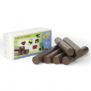 Tronchi RollyRundholz 6 pezzi Rolly Toys