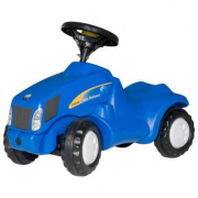 Primipassi RollyMinitrac NH Rolly Toys