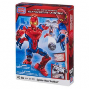 Megabloks Spiderman Robot 91331