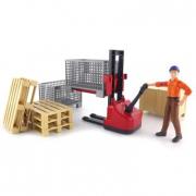 BWorld 62200 -  Set logistica