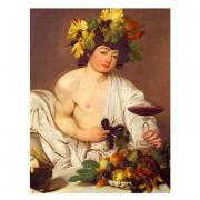 Caravaggio - Bacco 1000 pezzi