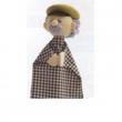 Burattino Nonno/Geppetto