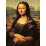 Leonardo da Vinci - La Gioconda 1000 pezzi