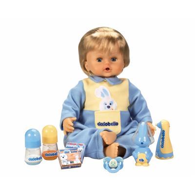 Cicciobello bua etci 39 giochi giocattoli for Cicciobello bua prezzo auchan