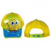 Cappellino Spongebob