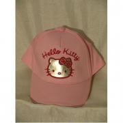 Cappellino Hello Kitty