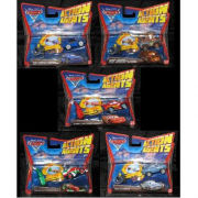 Cars 2 - Action Agents assortiti
