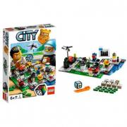CITY Alarm - Lego 3865