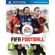 Fifa Football Psp Vita