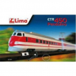 Treno ETR 450 Pendolino Lima