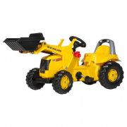 025053 New Holland construction Rolly Toys