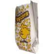 Sacchetti per pop corn in carta
