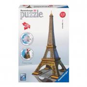 """Puzzle 3D """"La Tour Eiffel"""" 216 pezzi"""