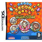Super Monkey Ball - Touch and Roll Ds