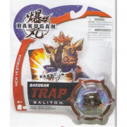 Bakugan Trappole assortite