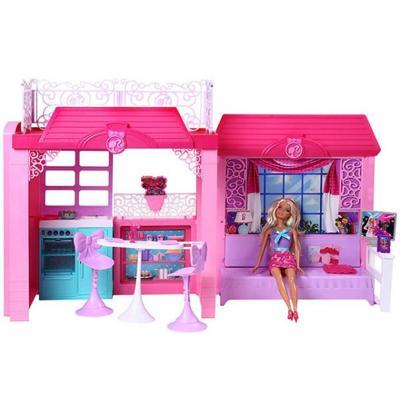 Casa di barbie (casa, barbie, glam) - Social Shopping su ...